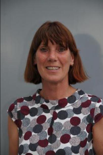 Annemarie van Kruijssen