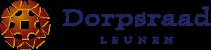 Logo Dorpsraad Leunen retina